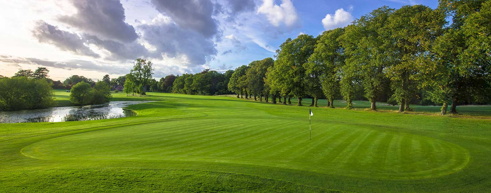 Aldwickbury Golf Course