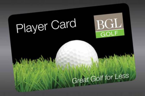 BGL Player Card