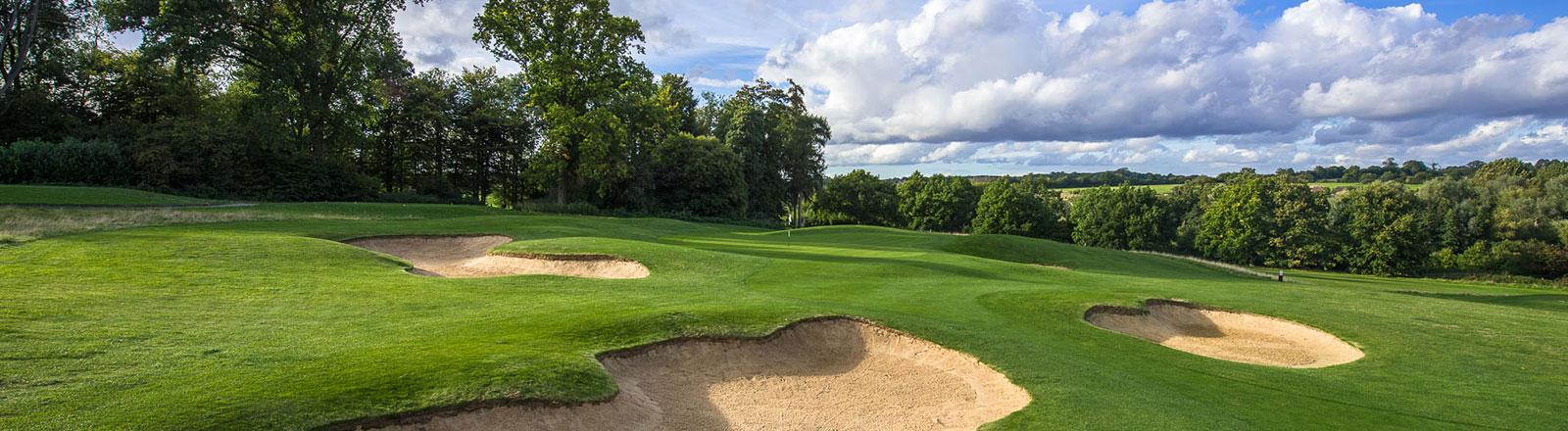 Aldwickbury Park Golf Course