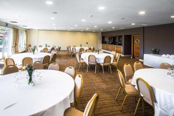 Aldwickbury Park Suite