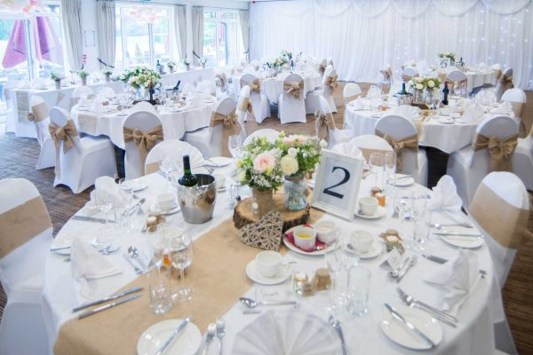 Aldwickbury Park Wedding
